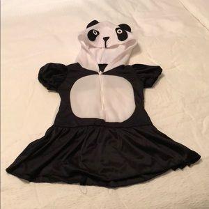 Other - Toddler Panda 🐼 Costume